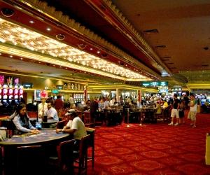 Gambling & Casinos